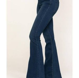 Free People Penny Pull on jeans